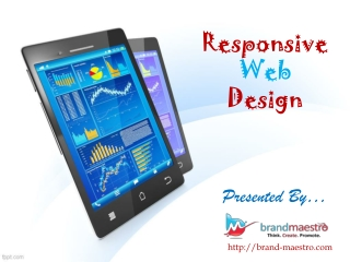Responsive Web Design PPT