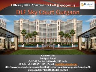 DLF Sky Court