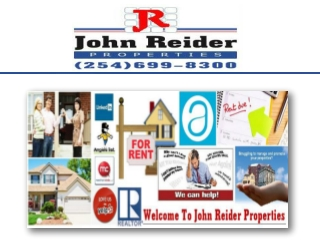 Property Management Killeen