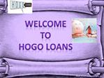 Want to Apply For Guarantor Loan Via Hogoloans