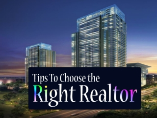 Property Investing in Philippi– Tips to Choose Right Realtor