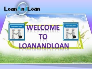 How to Get a Secured Loan in UK Via Loanandloan