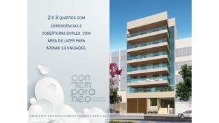 Cobertura Contemporaneo Botafogo (21) 3149-3200