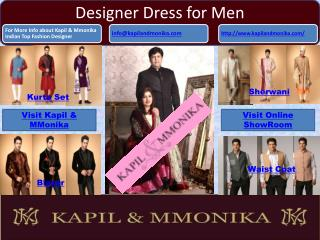Men fashion Wear Online Shop: Kapil