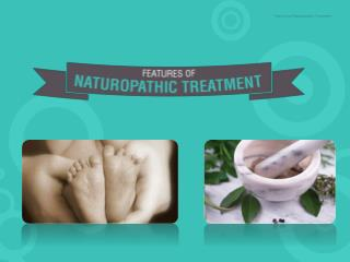 Naturopath Sydney- Features of Naturopath Treatment