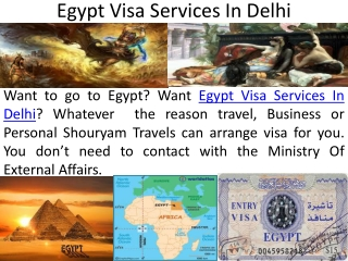 Best Visa Service Provider in India