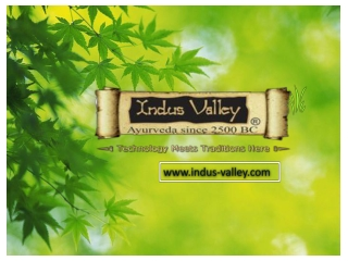 Consult INDUS VALLEY for Grey Hair Treatment in Ayurveda
