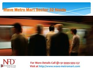 wave metro mart