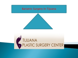 tijuana post bariatric surgery