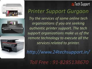 Printer,Laptop,Computer- Services Gurgaon