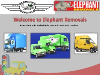 ?International Moving Companies UK