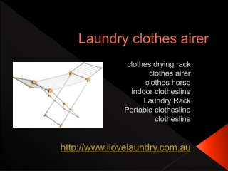 Laundry clothes airer, clothes drying rack, clothes airer, c