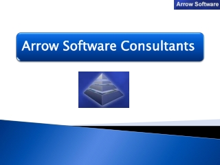 Tencia from Arrow -Completely Dependable Accounting Software