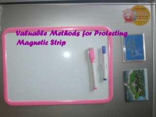Valuable Methods for Protecting Magnetic Strip