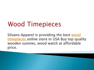 Buy Top Quality wooden Products at affordable cost