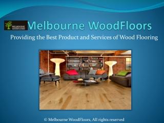 """Melbourne WoodFloors """" A Wood Flooring Company"""""""