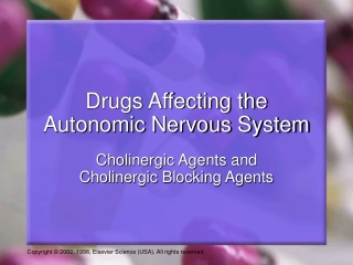 medicinal chemistry of  drugs affecting  sympathetic nervous system