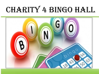 Bingo In Georgetown TX