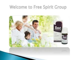 Buy Organic Lavender Oil in Australia