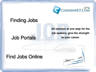 CareerMKT LLC