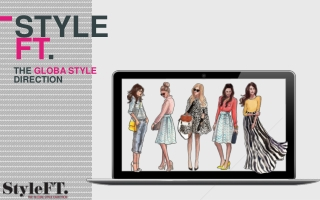 StyleFT is a fashion and lifestyle portal - get al