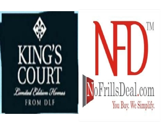 DLF kings court- A Perspicuous Piece of Real Estate