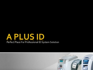 ID Card and Badge Slot Hole Punches