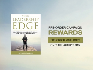 Exclusive Bonuses for Leadership Training Book