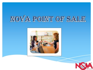 Nova point of sale