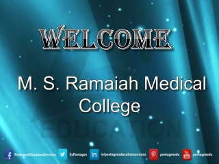 M.S.Ramaiah Medical College