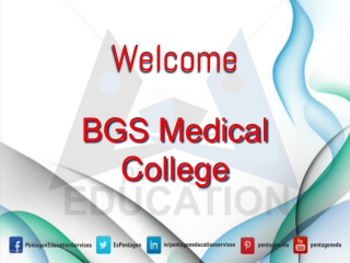 BGS Medical College