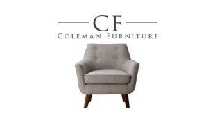 Home Furniture products by Coleman Furniture
