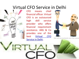 Chartered Accountant Help in Implementation of Tally ERP