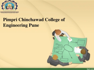 Top College in Pune, Top Placement Engineering College in Pu