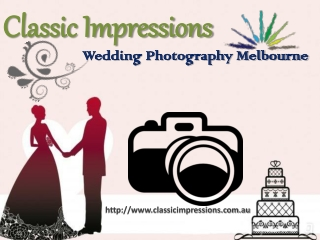 Wedding photography melbourne