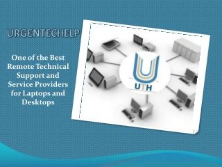 Urgentechelp Technical Support