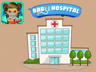 Baby Hospital - Most Adorable Kids Game