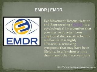 EMDR | EMDR