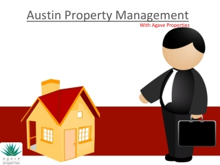 Property Management Companies in Austin Area