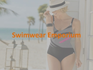 Swimwear Boutique in Sydney