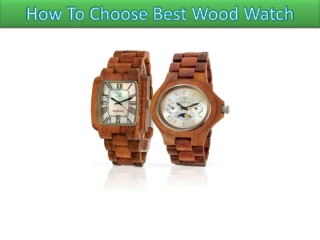 How -To-Choose-Best-Wood-Watch