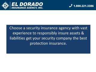 EL Dorado Insurance Agency