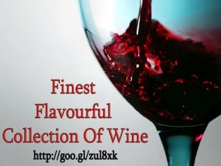 Best Wine Delivery Online | Giftblooms