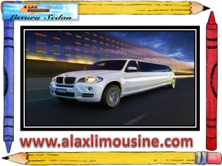 Airport Limousine Los Angeles