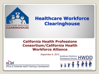 Healthcare Workforce Clearinghouse