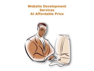 Website Development in India