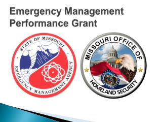 Emergency Management Performance Grant