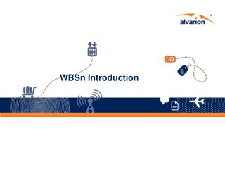 WBSn Introduction