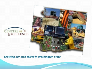 Growing our own talent in Washington State