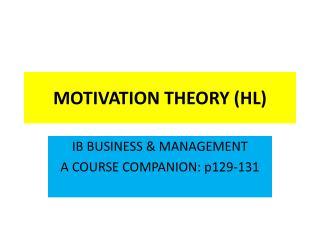elton mayo management theory pdf